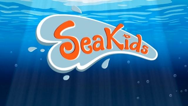 Sea Kids - Full Season of 13 Episodes