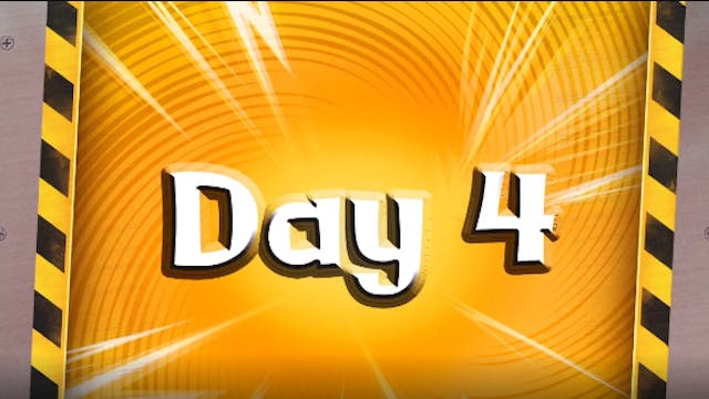 Day 4: Jesus Today