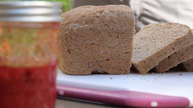 Y2K Bread