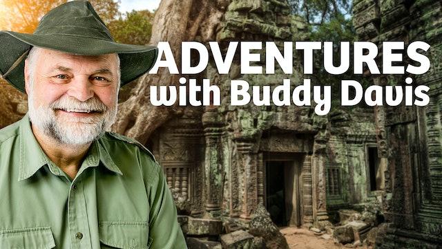 Adventures with Buddy Davis