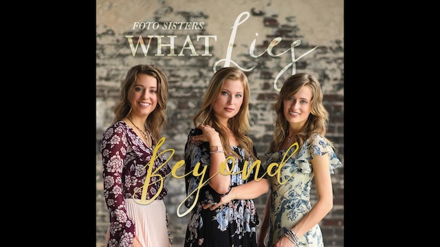One Foundation (Hymn remake) | Foto Sisters