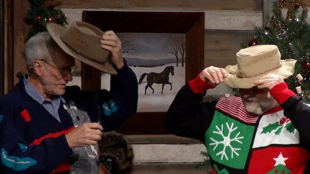 Christmas with Ken & Buddy Trailer