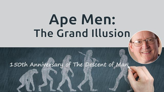 Ape-men: The Grand Illusion