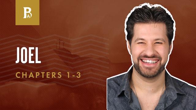 Love Our Enemies; Joel 1-3