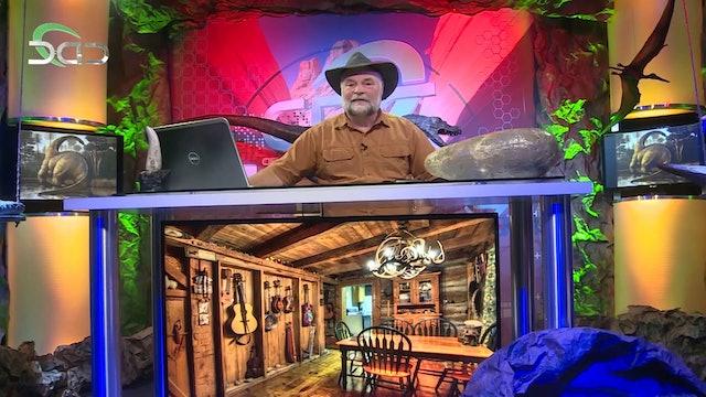 Aventuras con Buddy Davis: Episodio 7