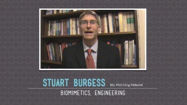 Stuart Burgess