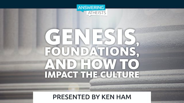 Genesis, Foundations, and How to Impa...