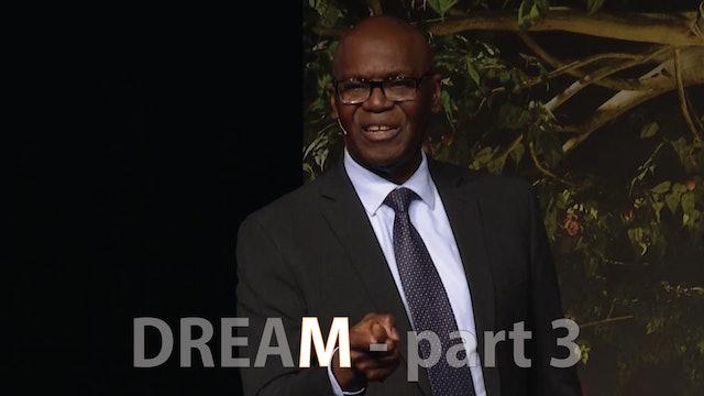 Grace Relations: DREAM - Part 3