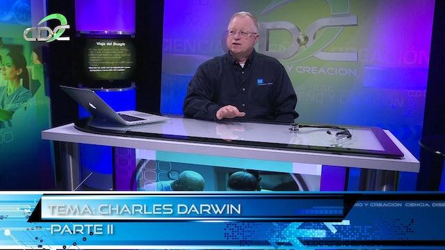 La Vida y Creencias de Charles Darwin Episodio 2