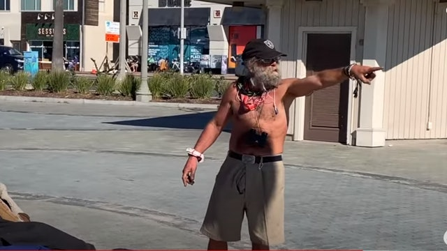Watch Demons Try HARD to Stop the Gospel