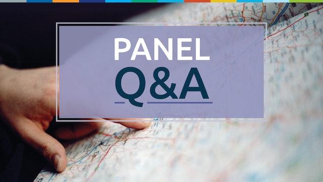 Panel Q&A