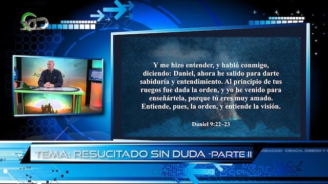 Apologética de la Resurrección Episod...