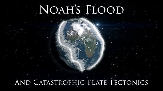 Noah's Flood and Catastrophic Plate T...