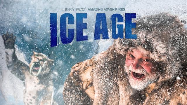 Ice Age!