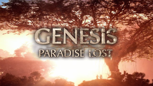 GENESIS: Paradise Lost Trailer - 60 Second