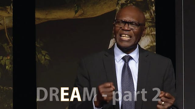 Grace Relations: DREAM - Part 2