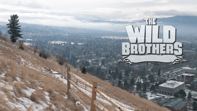 Wild Brothers Downtown