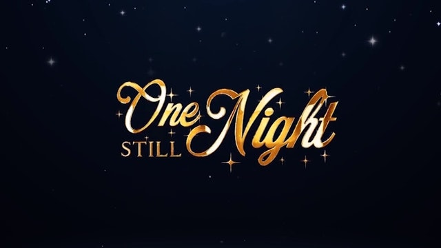 One Still Night (LYRIC VIDEO) | Sovereign Grace Christmas Music