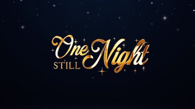 One Still Night (LYRIC VIDEO) | Sover...