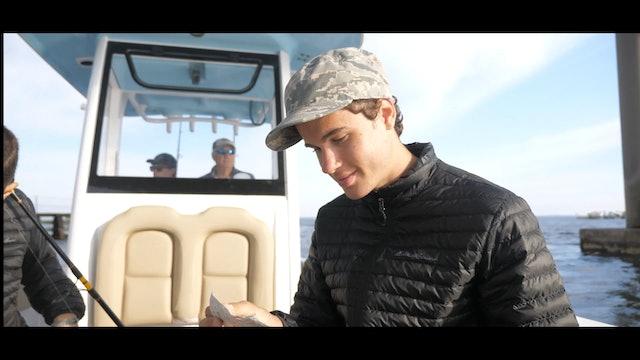 Fishing Excursion