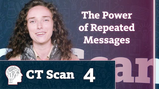 The Power of Repeated Messages