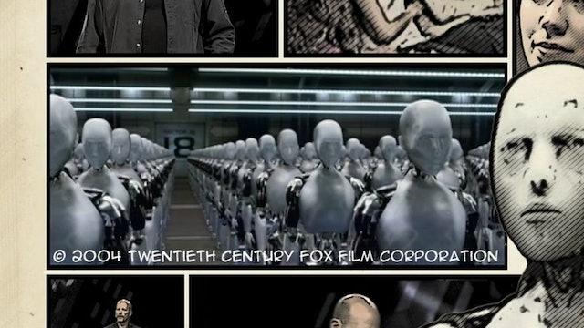 Counterfeit Reality Part 2