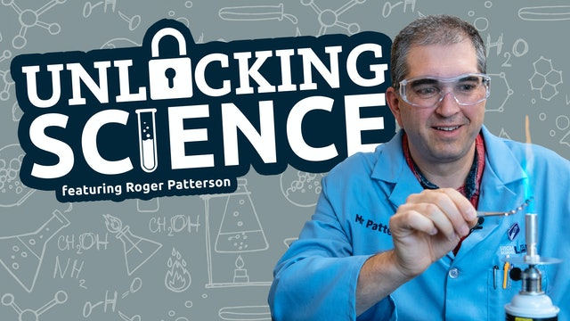 Unlocking Science