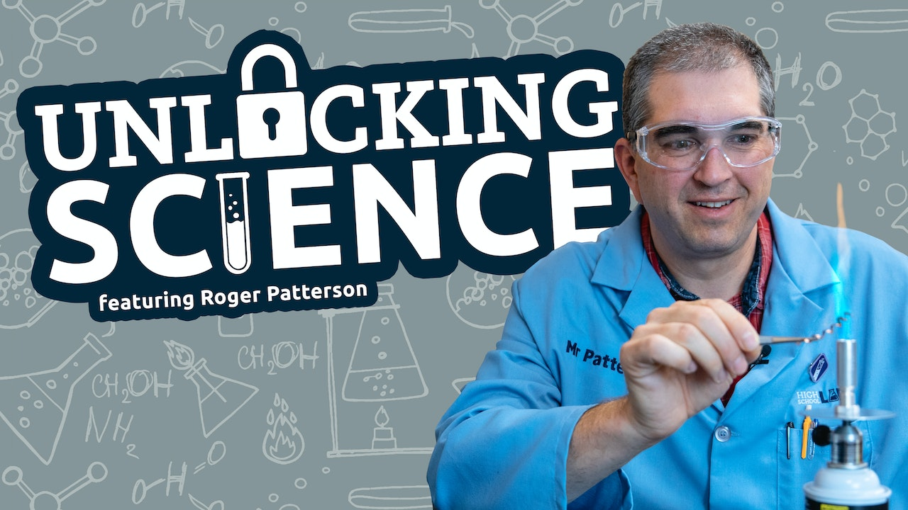 Unlocking Science