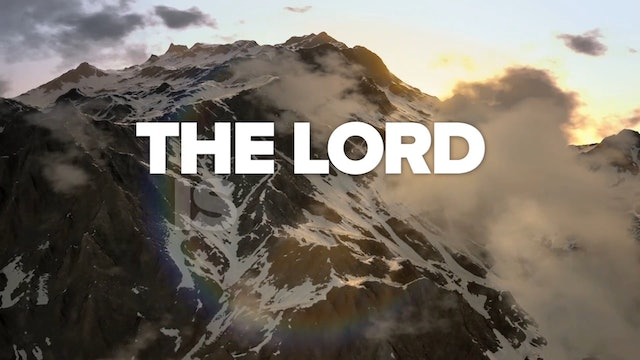 The Lord is Near (Psalm 34:17-18)