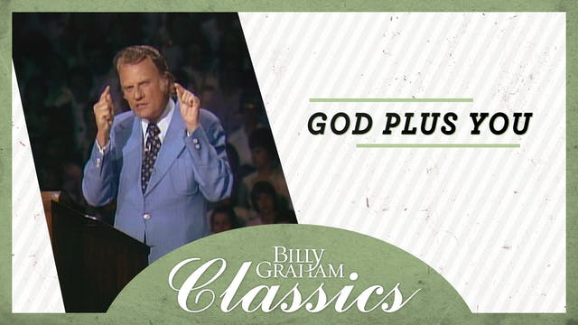 Billy Graham - 1975 - Albuquerque NM:...