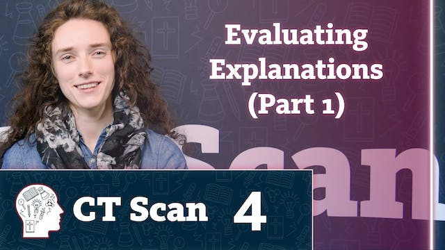 Evaluating Explanations (Part 1)