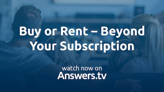Buy or Rent - Beyond Your Subscription