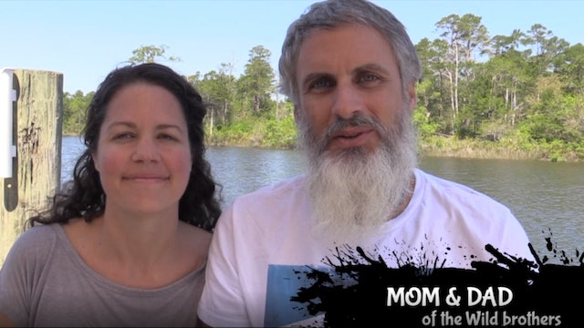 Ocean Commotion Missionary Moments: Day Five