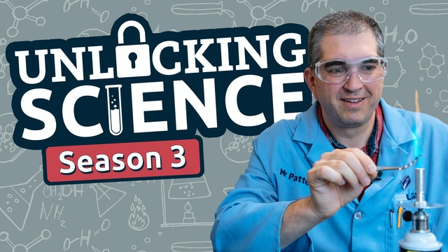2021 Unlocking Science Teaser