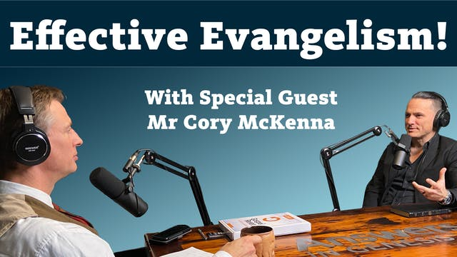 Effective Evangelism! With special gu...