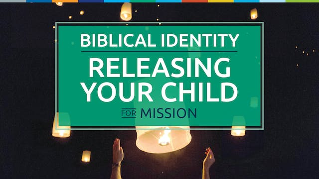 Biblical Identity and Releasing Your ...