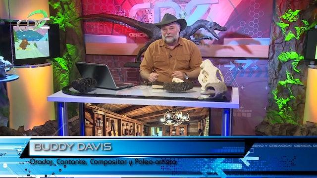 Aventuras con Buddy Davis: Episodio 8