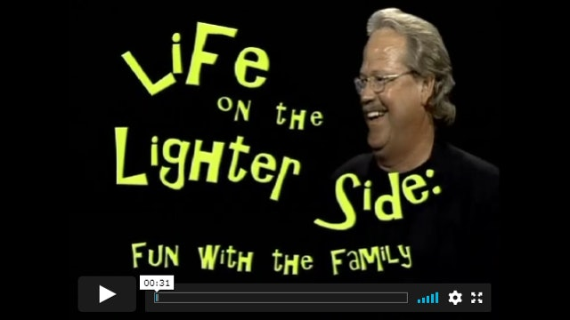 Life On The Lighter Side
