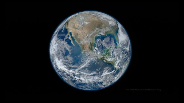 Uniqueness of the Earth (Excerpt from...