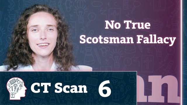 No True Scotsman Fallacy