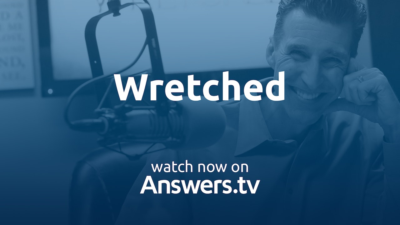 Wretched.org