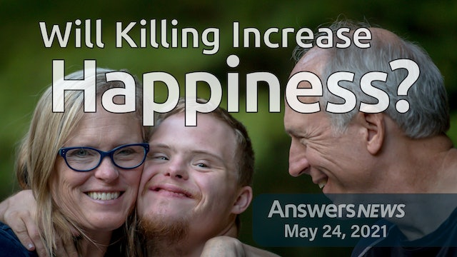 5/24 Will Killing Increase Happiness?
