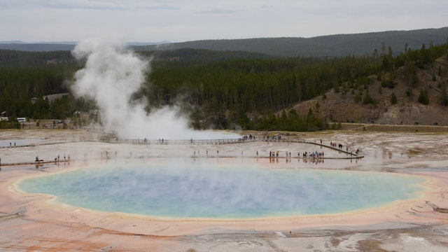 Amazing Water: Specific Heat