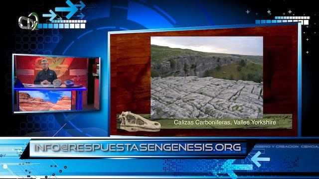 La Geología del Diluvio Episodio 7