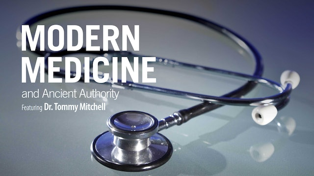 Modern Medicine and Ancient Authority