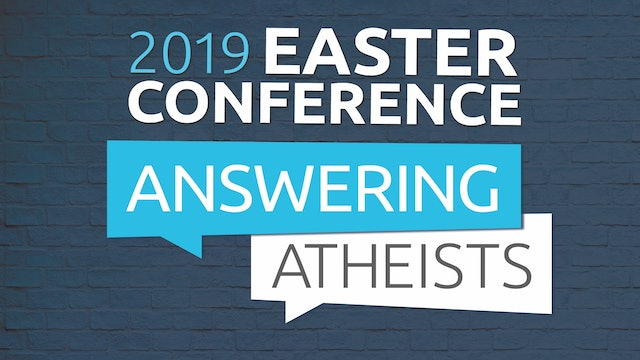Answering Atheists