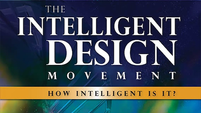 The Intelligent Design Movement