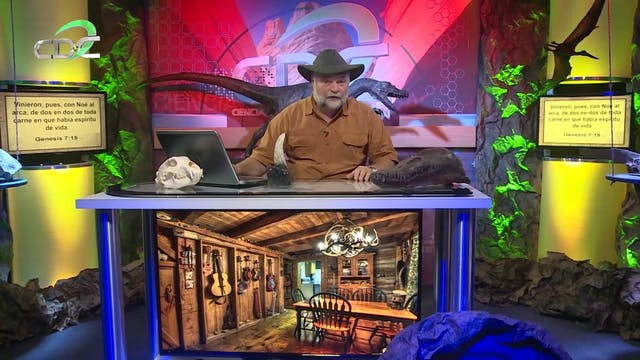 Aventuras con Buddy Davis: Episodio 12