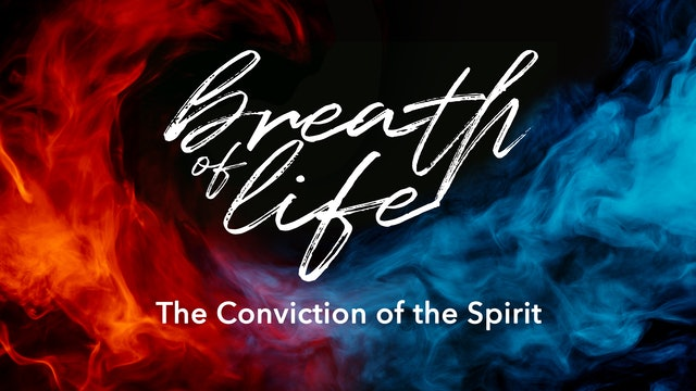 The Conviction of the Spirit - Eric Newton