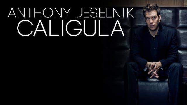 Caligula (Deluxe)